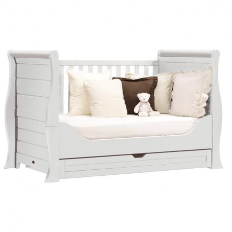 Royal drveni krevetac 70x140 White