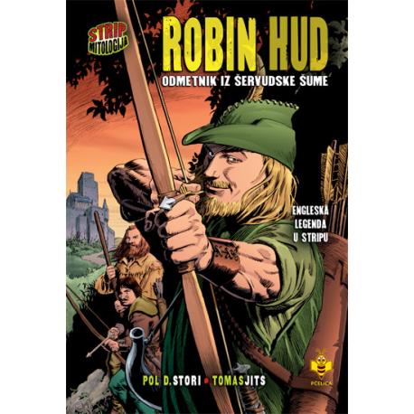 STRIP ROBIN HUD