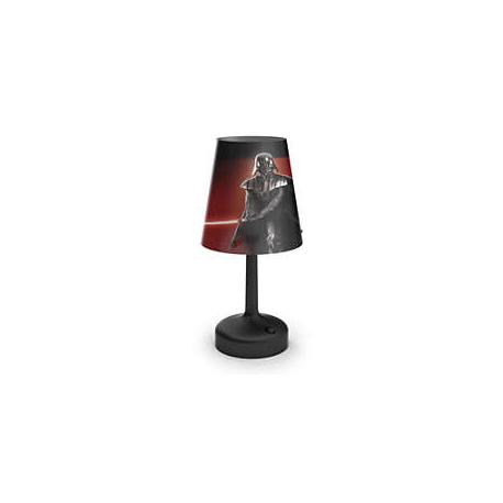 Philips stona lampa DARTH VADER