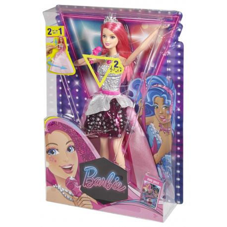 Barbie kraljica rocka sa zvukovima
