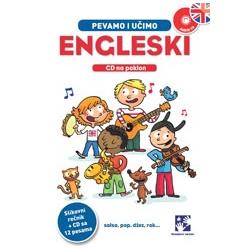 Pevamo I učimo engleski