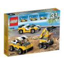 LEGO CREATOR FAST CAR