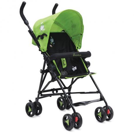 Cangaroo kolica Bisou Green
