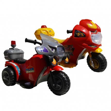 MOTOR POLICE MINI