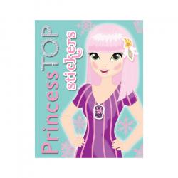 PrincessTOP: Stickers zelena