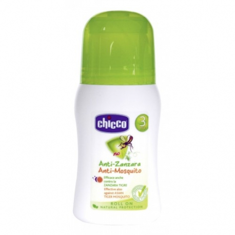 Chicco Zanza roll on protiv komaraca 60ml