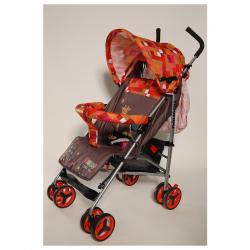 NouNou kolica Siena Orange