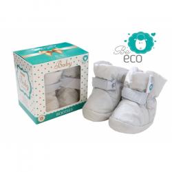 Be Eco Bebi vunene nehodajuće cipele –za Devojčice I Dečake