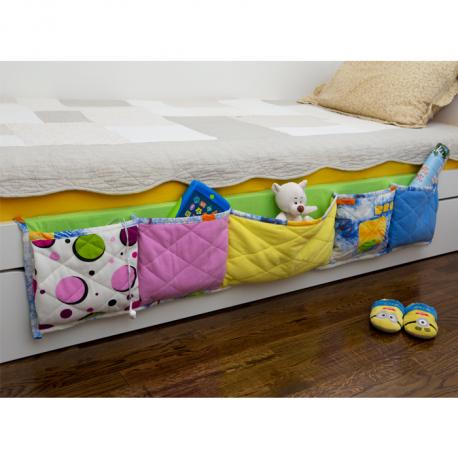 Džepko krevet organizato