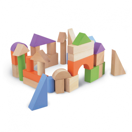 Pino kocke blokovi 40 komada