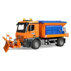 Kamion Zimska služba