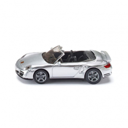 Auto Porsche 911 turbo kabriolet