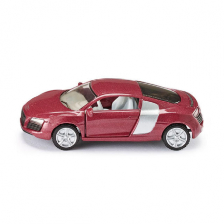 Auto Audi R8