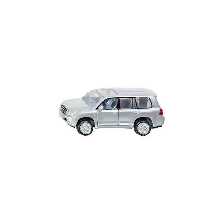 Auto Toyota Landcruiser