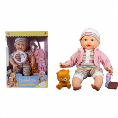 Bebana Interaktivna lutka