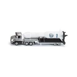 Kamion nosač rakete