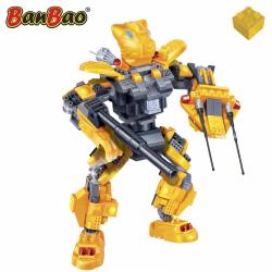 Robot Tigar