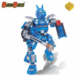 Robot Vuk