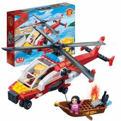Vatrogasni avion