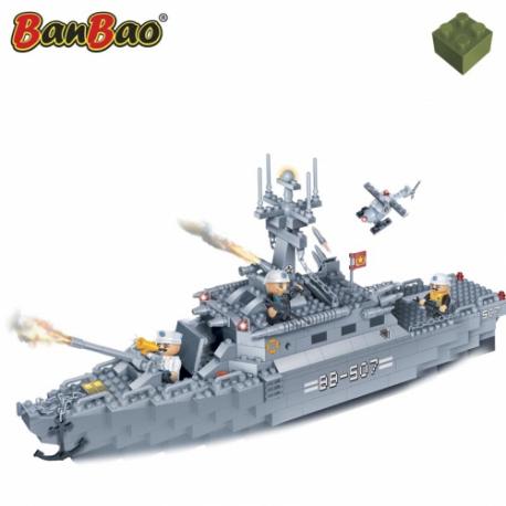 Vojni brod