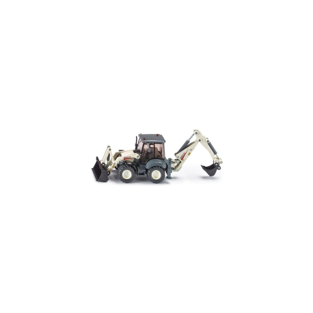 Bager sa rovokopačem