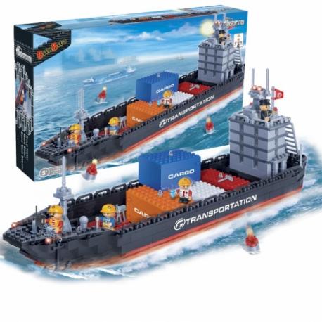 Teretni Brod