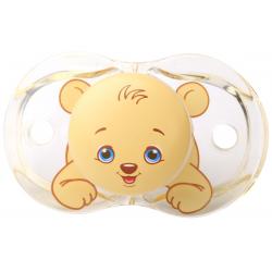 RazBaby varalica Keep it Kleen Bobby Bear 0-36m