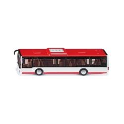 Gradski autobus MAN Lion