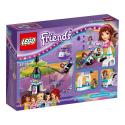 LEGO FRIENDS AMUSEMENT PARK SPACE