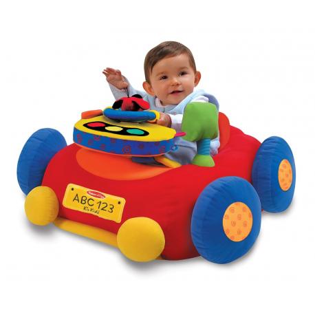 K's Kids auto Jumbo