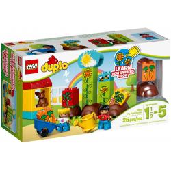 LEGO kocke Duplo My First Garden