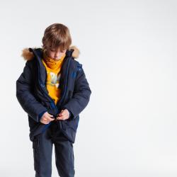 OK Jakna zimska za decake -PARKA FJORD