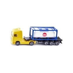 Kamion sa cisternom