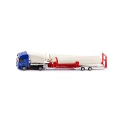 Kamion za prevoz vetrenjaca