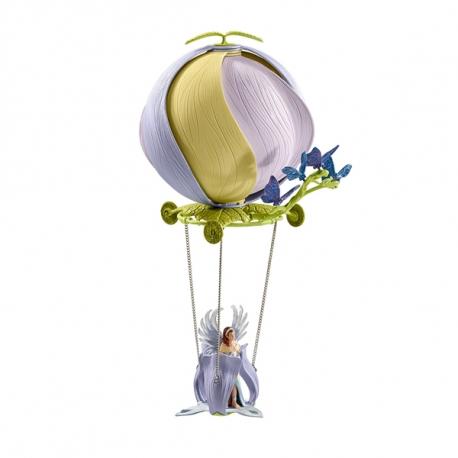 Magicni cvetni balon