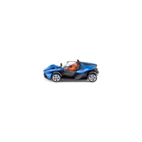 KTM X-BOX GT