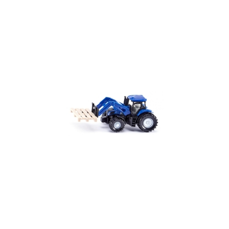 Traktor sa viljuskom za prenos paleta