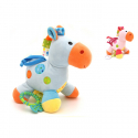 Plišani konjić za bebe