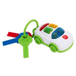 Kljucevi za bebe auto privezak muzicki I svetleci