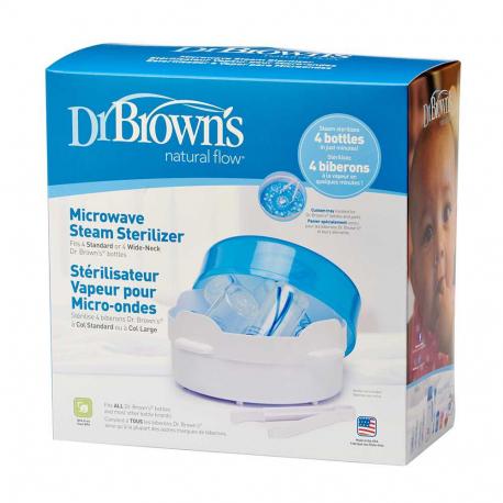 Dr. Brown's mikrotalasni sterilizator za flašice