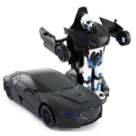 Rastar Transformable car 2.4G
