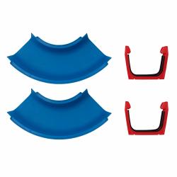AquaPlay set Curves