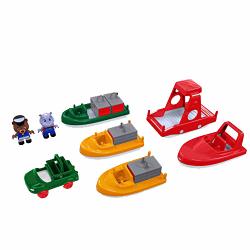 AquaPlay set Boat Pack