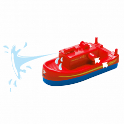 AquaPlay igračka Fire Boat