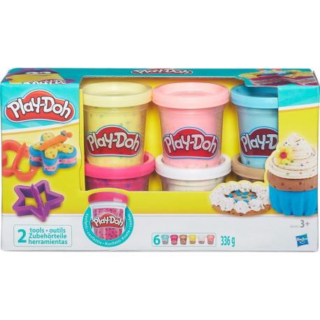 Play-Doh set Confetti