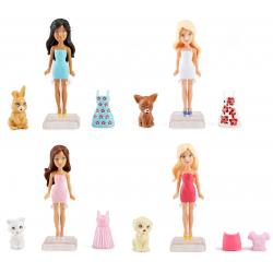 Barbie lutke Mini Barbie