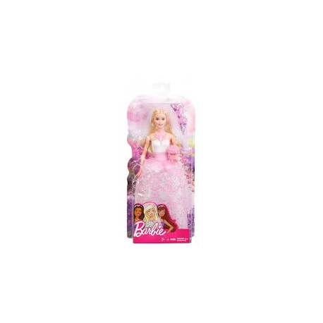 Barbie zgodna mlada