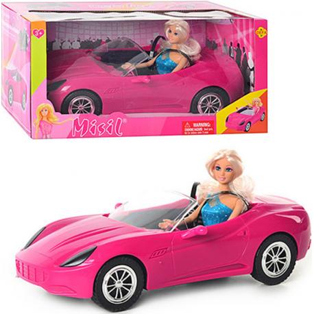 Defa Lutka Misil Auto