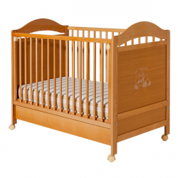 Bambino krevetac sa fiokom Teddy