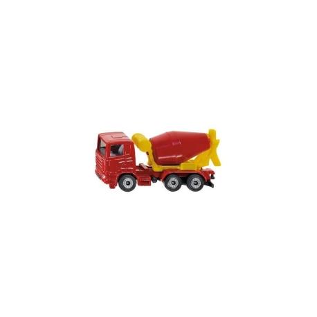 Kamion- mešalica za beton